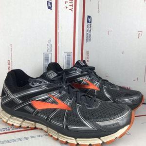 Brooks Mens GTS 17 Shoes D024 Size 12
